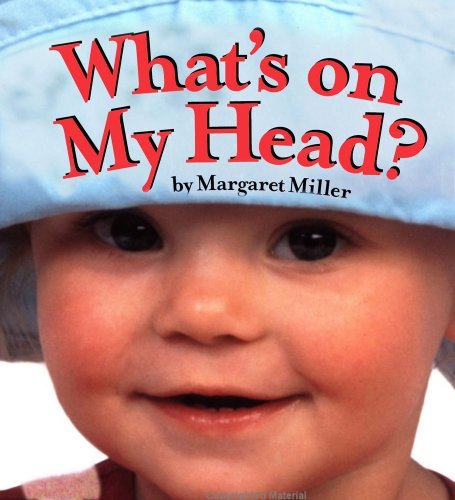Margaret Miller What's On My Head? Revised