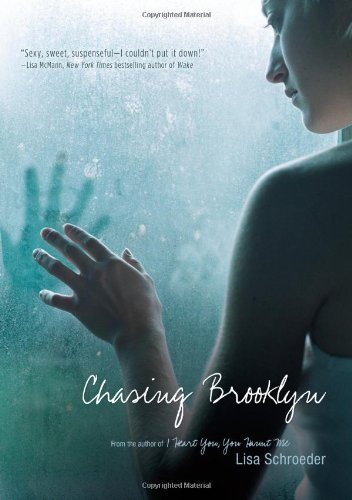 Lisa Schroeder Chasing Brooklyn