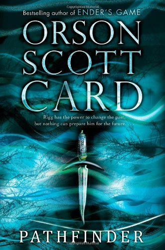 Orson Scott Card Pathfinder