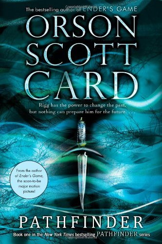 Orson Scott Card Pathfinder Reprint