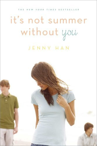 Jenny Han It's Not Summer Without You