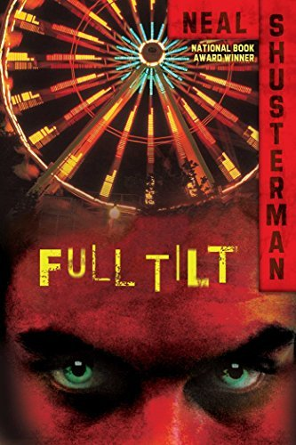 Neal Shusterman Full Tilt