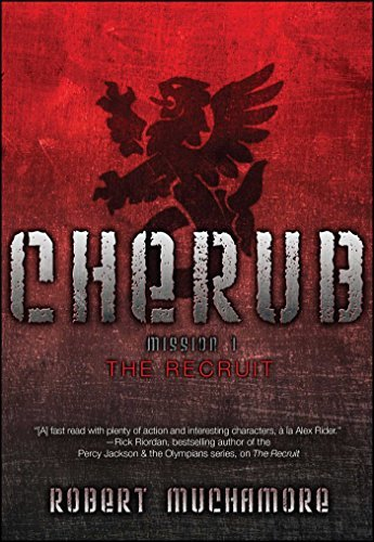 Robert Muchamore The Recruit Reprint