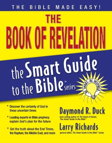Daymond R. Duck The Book Of Revelation