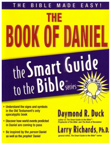 Larry Richards The Book Of Daniel