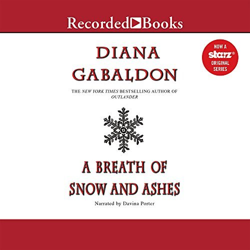 Diana Gabaldon A Breath Of Snow And Ashes