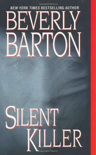 Beverly Barton Silent Killer