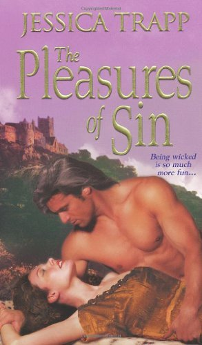 Jessica Trapp Pleasures Of Sin The