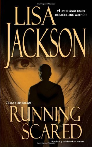 Lisa Jackson Running Scared