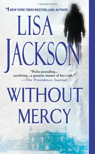 Jackson Lisa Without Mercy