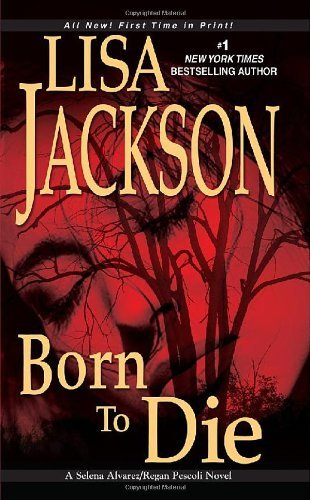 Jackson Lisa Born To Die