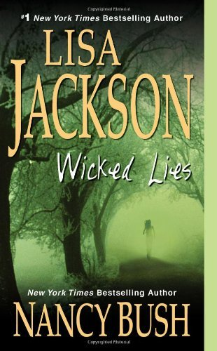 Jackson Lisa Wicked Lies