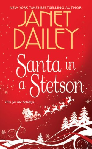 Janet Dailey Santa In A Stetson