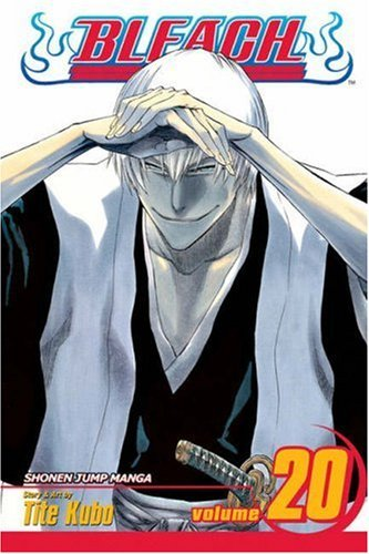 Tite Kubo Bleach Vol. 20