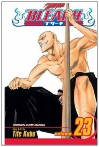 Tite Kubo Bleach Vol. 23