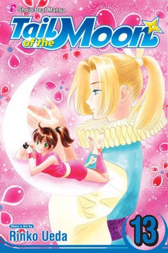 Rinko Ueda Tail Of The Moon Volume 13