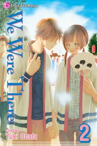 Yuki Obata We Were There Volume 2 Original