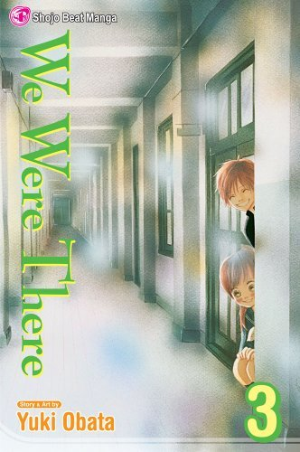 Yuki Obata We Were There Volume 3