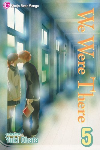 Yuki Obata We Were There Volume 5