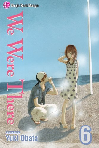 Yuki Obata We Were There Volume 6