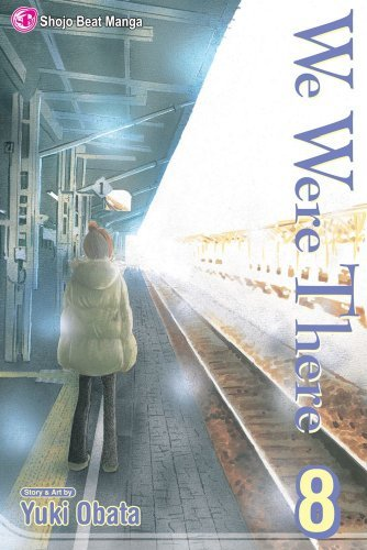 Yuki Obata We Were There Volume 8