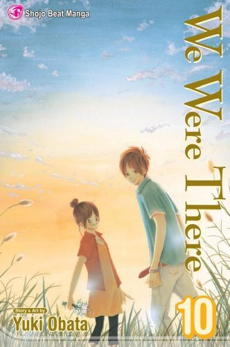 Yuki Obata We Were There Volume 10