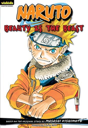 Masashi Kishimoto Naruto Chapter Book Volume 13 Beauty Is The Beast