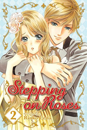 Rinko Ueda Stepping On Roses Volume 2