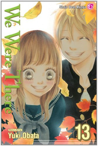 Yuki Obata We Were There Volume 13