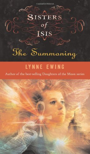 Lynne Ewing Summoning The