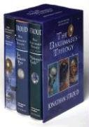 Jonathan Stroud Bartimaeus Trilogy Boxed Set The