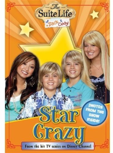 Laurie Mcelroy Star Crazy Suite Life Of Zack & Cody Vol. 6