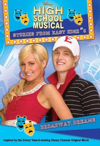 N. B. Grace Disney High School Musical Stories From East High
