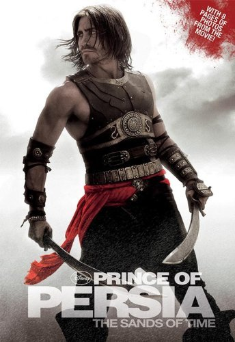 Doug Miro Prince Of Persia The Sands Of Time