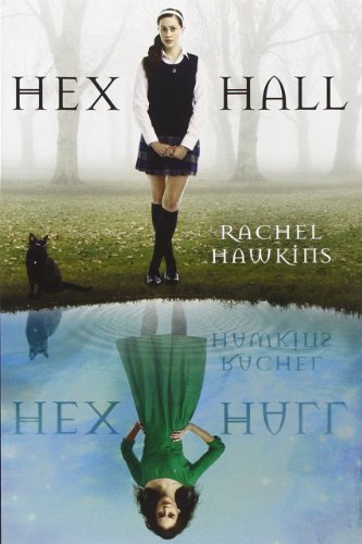 Rachel Hawkins Hex Hall