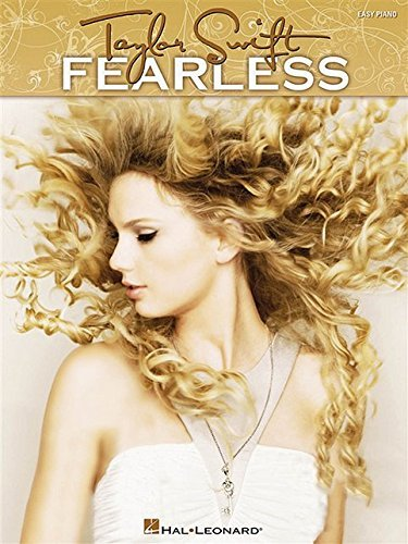 Taylor Swift Taylor Swift Fearless Easy Piano
