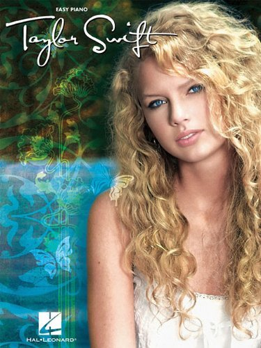 Taylor Swift Taylor Swift Easy Piano