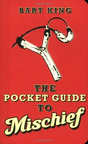 King Bart Pocket Guide To Mischief