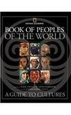 K. David Harrison Book Of Peoples Of The World A Guide To Cultures