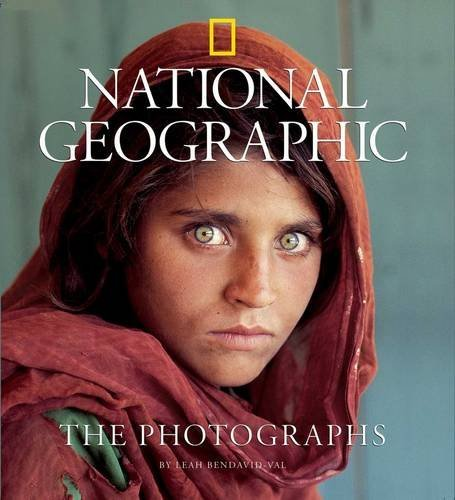 Leah Bendavid Val National Geographic The Photographs