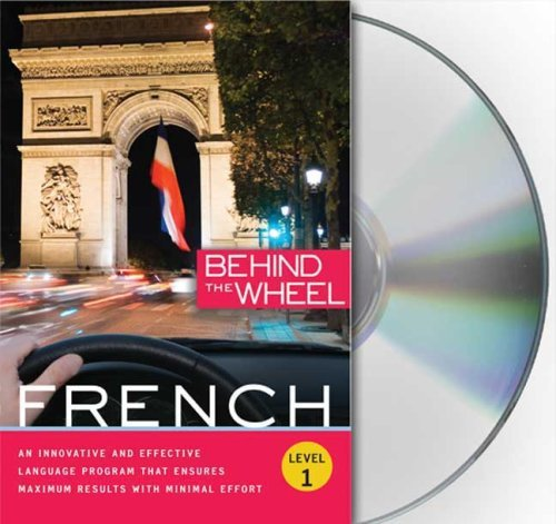 Behind The Wheel Behind The Wheel French 1