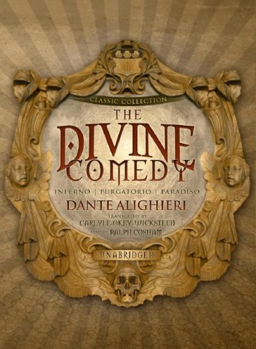 Dante Alighieri The Divine Comedy