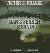 Viktor E. Frankl Man's Search For Meaning An Introduction To Logotherapy