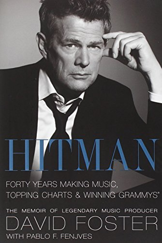 David Foster Hitman Forty Years Making Music Topping Charts & Winni