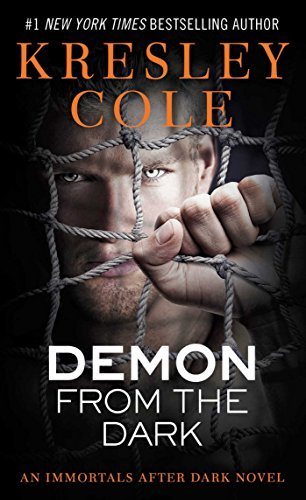 Kresley Cole Demon From The Dark