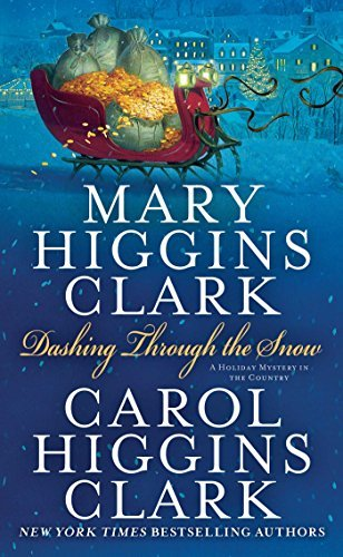 Mary Higgins Clark Dashing Through The Snow