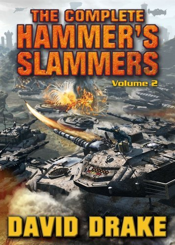 David Drake The Complete Hammer's Slammers Volume 2