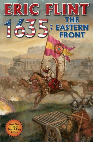 Eric Flint 1635 The Eastern Front