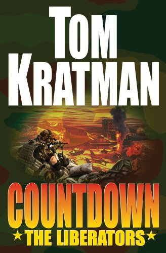 Tom Kratman Liberators The