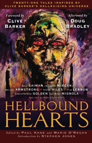 Paul Kane Hellbound Hearts